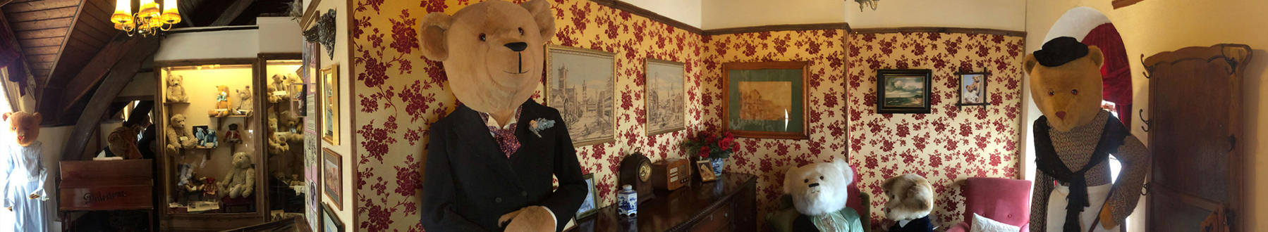 Teddy Bear Museum Reviews