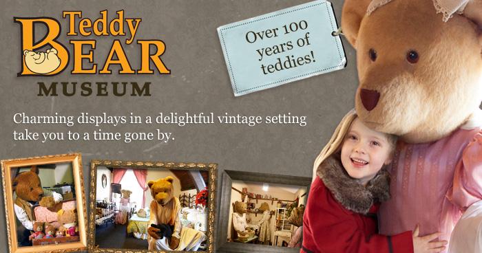 (c) Teddybearmuseum.co.uk
